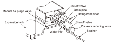 hydro hot wiring diagram with Piping Diagram Hydronic Heating Systems Residential on Willys L 134 Engine Diagram besides Showthread in addition Huskee 20 Hp Kohler Magnum Wire Diagram Wiring Diagrams Top further Micro Hydro Power Systems in addition Piping Diagram Hydronic Heating Systems Residential.