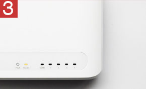 Setting up Your Wi-Fi Interface // Mitsubishi Electric
