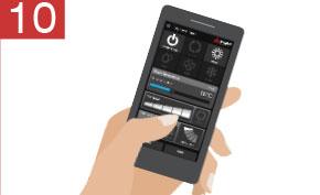 Setting up Your Wi-Fi Interface // Mitsubishi Electric