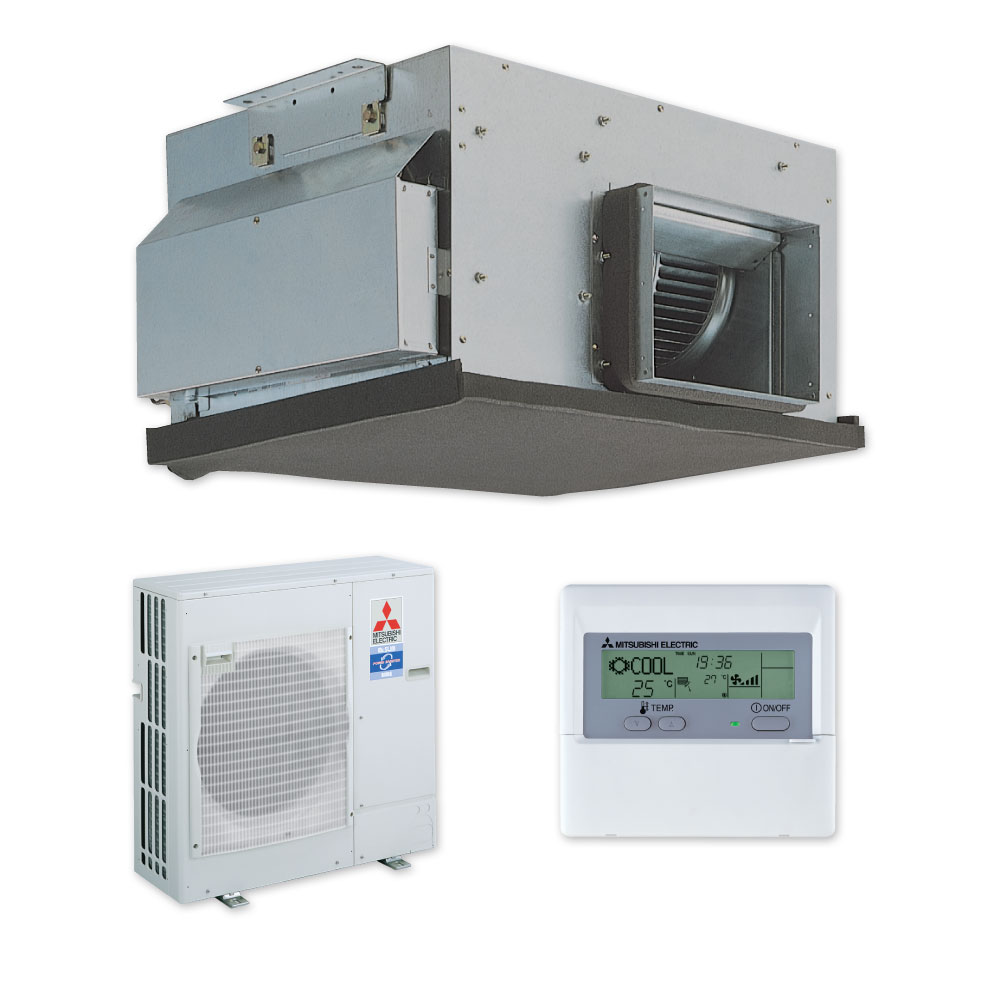 Mitsubishi Electric Products Building Systems ...