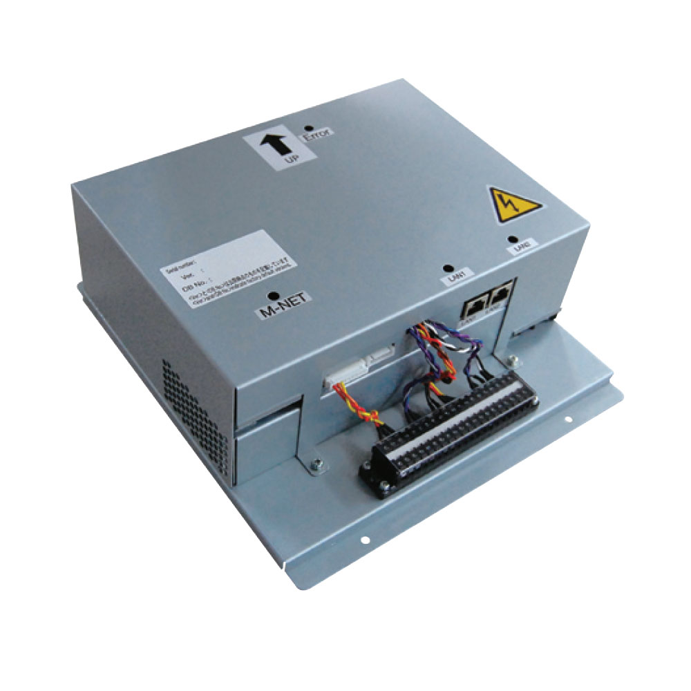 Bac Hd150 E Bms Interface Mitsubishi Electric City Multi Vrf System