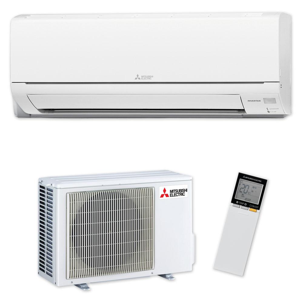 Electric Heat Pumps ~ Msz gl vgd r high wall heat pump mitsubishi