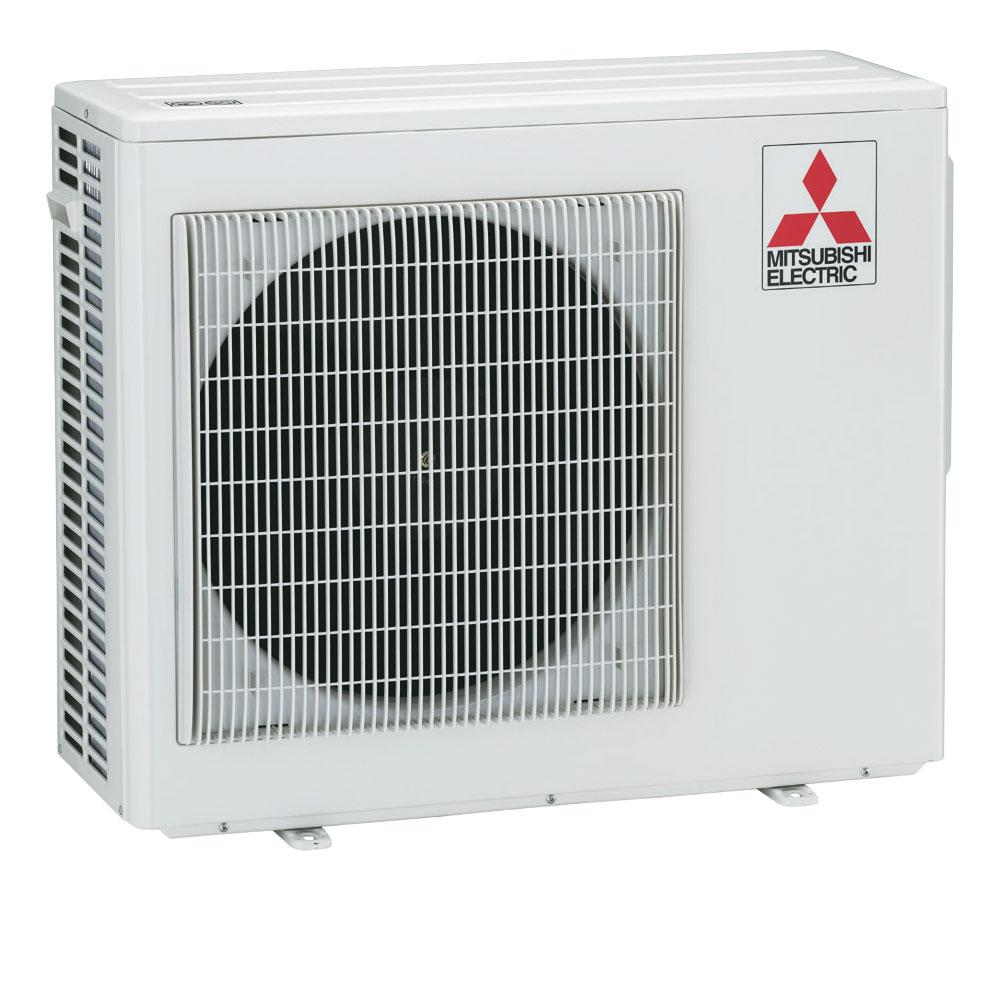 btu aria condizionatori pro mitsubishi dual condizionatore original cond climatizzazione fissi n hr modello mxz inverter