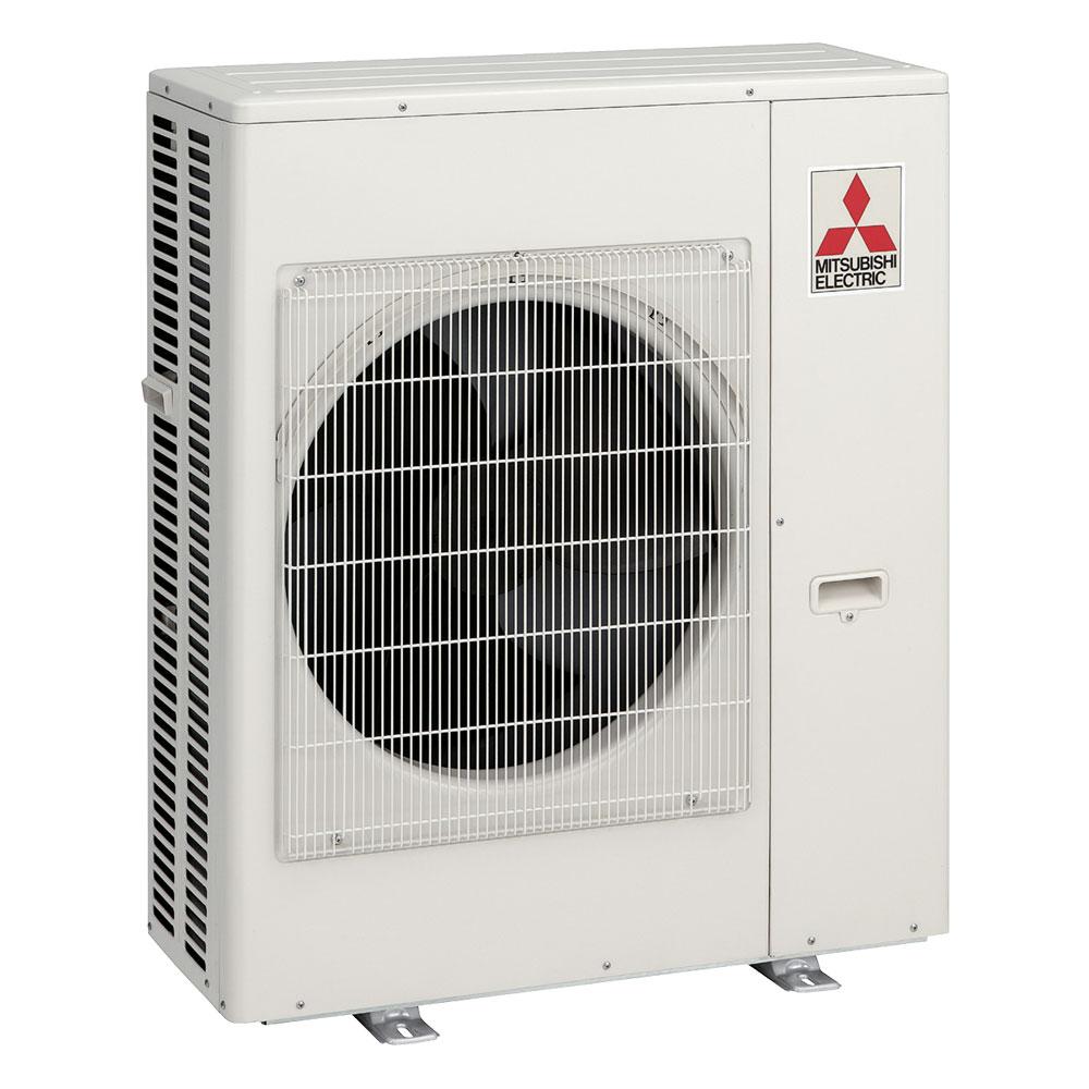 msz climatizzatore new dual serie split mxz btu inverter con electric mitsubishi dm
