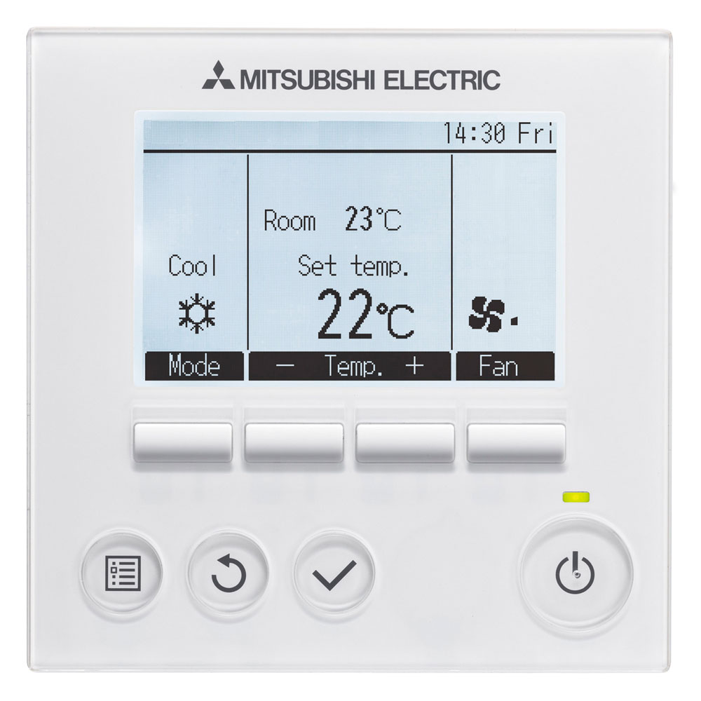 PAR 32 par 32maa j deluxe par32 controller mitsubishi electric Basic Electrical Wiring Diagrams at webbmarketing.co