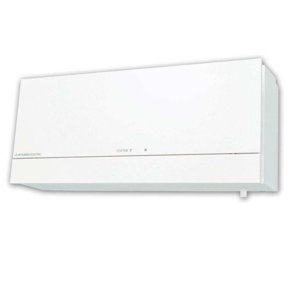 Vl 100eu5 E Single Room Fresh Air Ventilation With
