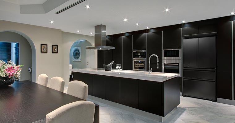Refrigerator Colours Express Your Design Personality