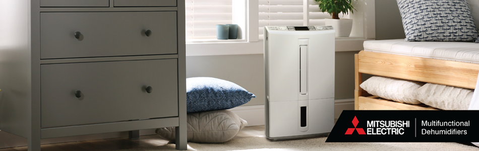 Oasis Multifunctional Dehumidifiers for use all year round ...