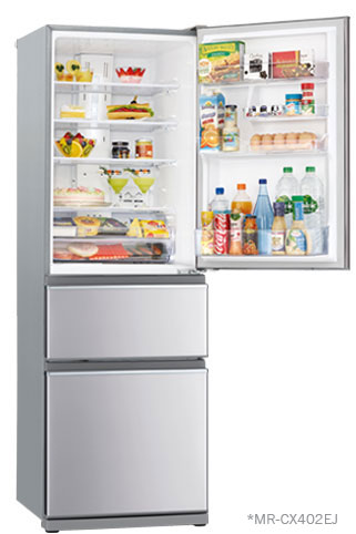 kitchenaid pin refrigerator double ii built series inch architect in freezer drawers drawer